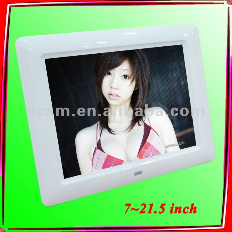 Digital Keychain Lcd Photo Frame