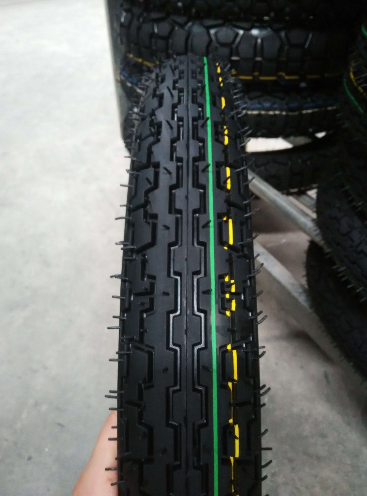 front motorcycle tyre 2.75-18