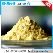 Yellow Lead Oxide Absolutely no recycled lead