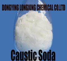 99% Caustic Soda