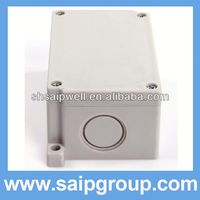 terminal box plastic electrical box cover SP-MG-6P(50*85*43)
