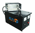 Small Portable UV Curing machine with widely usage