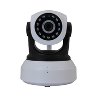 2015 New Products Factory Directly launched Night Vision 720P IP Camera
