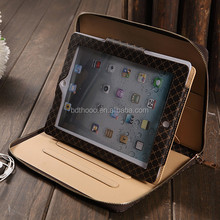 factory cheap price zipper case for ipad mini