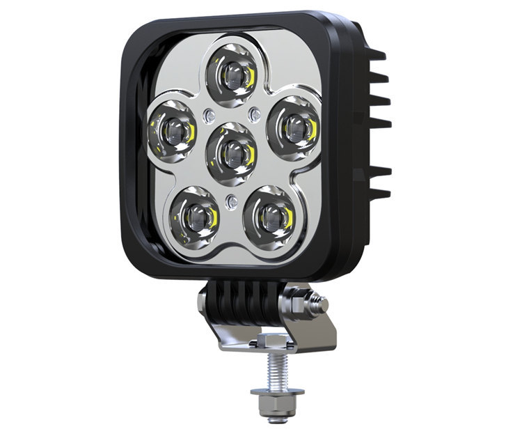 Oledone 60W square Quad bike work light, Oledone new product