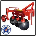 Hydraulic disk plow machinery agriculture in china share disc plows