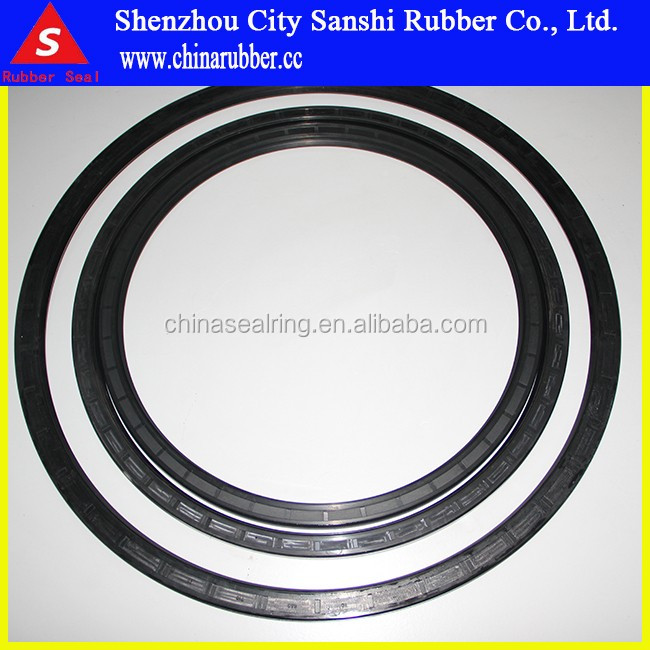 factory supply Rubber water seal ring