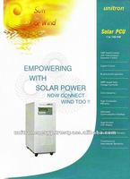 Solar Power Conditioner