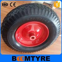 Brand new with high quality puncture proof tire