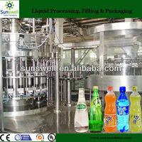 Beverage Mixing Machine/Aerated Beverage Automatic Mixer