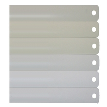 2016 NEW Design coated aluminium venetian blinds slats of aluminum slat with low price