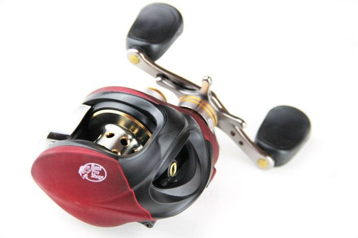 High quality bass pro low profile baitcast fishing reel for Bass pro fishing reels