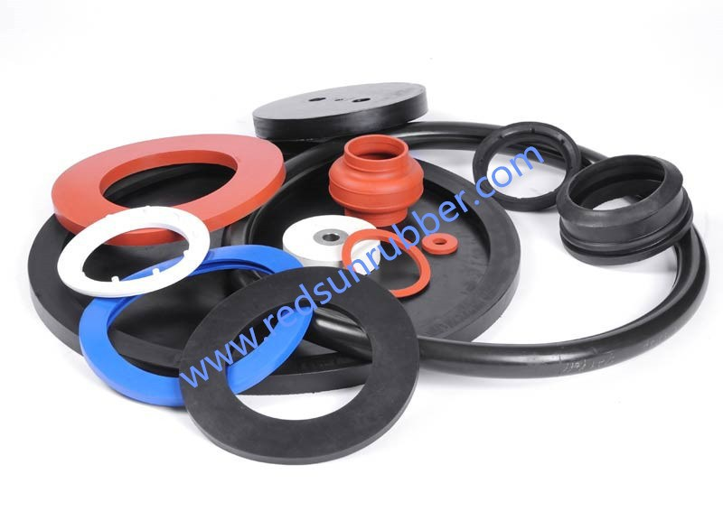 seal rubber parts auto part