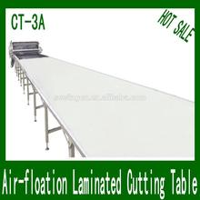 Automatic industrial sewing table/cutting table for garment products for wholesales