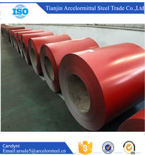 2017 Pre-painted Galvanized Steel Coils DX51D for Roofing Making Best Online Shopping Product Tianjin Steel Coil