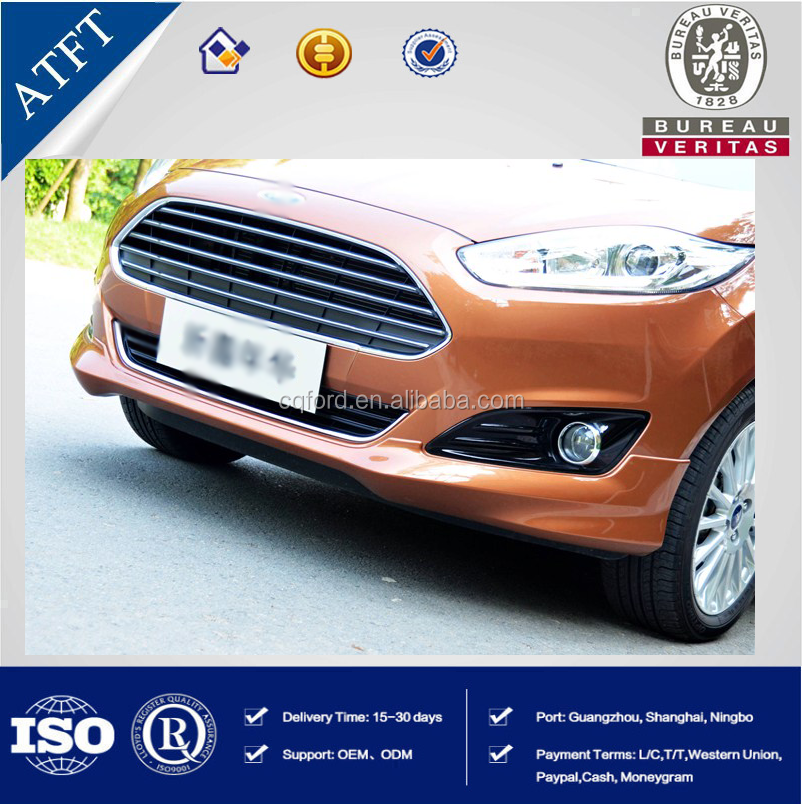 Buy Auto Parts For New Ford Fiesta Year 13-14 ,Front Lamp L OEM:DA1P51040D (ATFT IN CHINA)