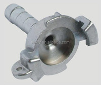 Stainless steel casting auto parts