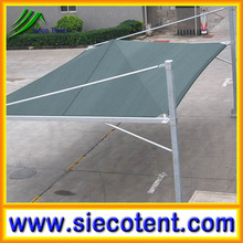 China supplier high quality bus shelter stop station