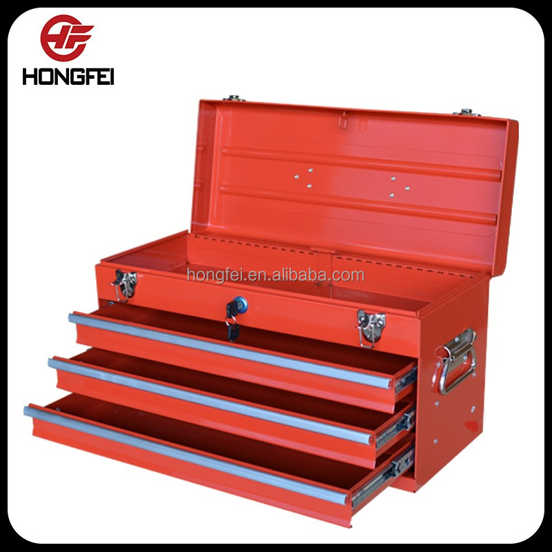 Low price durable stainless steel military tool box