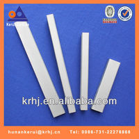 tungsten cemented carbide bars with high quality