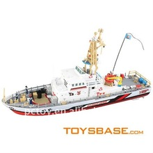 1:48 RC Boat RC Speed Yacht