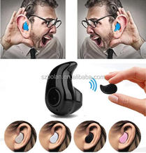 [BOLAN, Better & Reasonable Price] Wireless Bluetooth 4.0 Sport Earphone In-Ear Headphone Mini Hands-free Bluetooth Headset