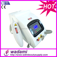 V4 q switch nd yag laser/laser tattoo removal/laser tattoo removal machine