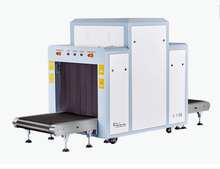 High Presion Airport X-ray Baggage Scanner