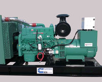 Best Price Automatic Control 200kw diesel generator with cummins engine
