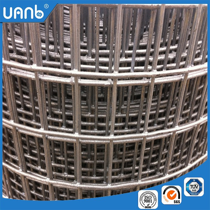 metal building materials A393 metal floor decking welded mesh