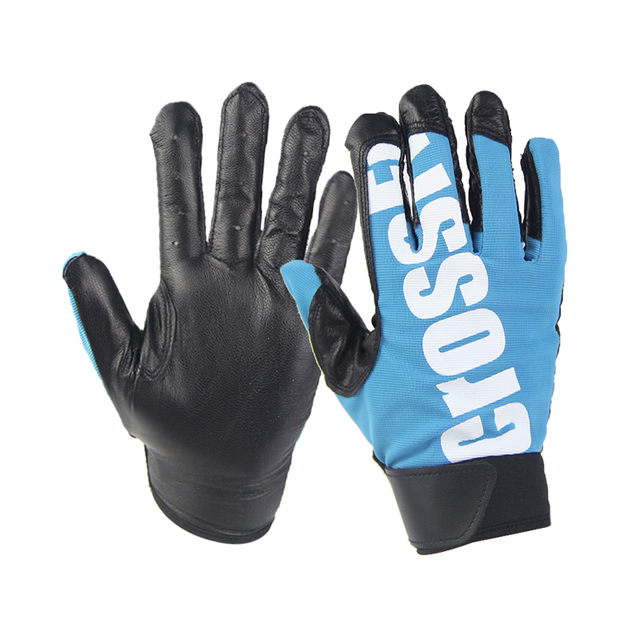 Fitness Weight Lifting Gloves/Crossfit Gloves for Men Cowhide-Great for Your Hand during the Weight Lifting