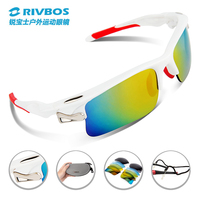 Free shipping wholesale sport sunglasses cycling glasses in US oversea warehouse