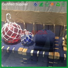 2014 ship rope for decoration / net rope for ball