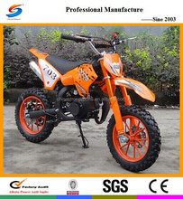 DB003 Hot sell motorcycle in china / 49cc Mini Dirt Bike for kids