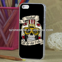 China mobile phone covers for iphone 5 case