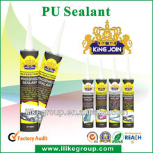 Polyurethane Sealant for Construction(SGS,REACH,BV)