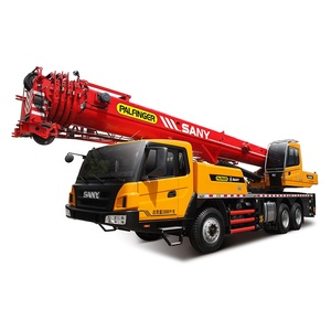 Truck Crane 25ton SANY STC250 Mobile Crane Stock for sale