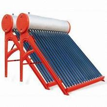 eco lover solar energy green water heater