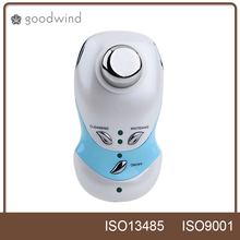 Latest Wholesale Factory Price Palm Size Beauty Face Tool hot sell galvanic skin whitening facial massager