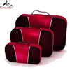 Packing Cubes for Travel Bag set Organization Best 3 Piece Travel Accessory Set