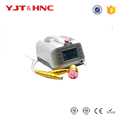 2018 YJT/HNC hot sale frozen shoulders and knees pain relief laser device