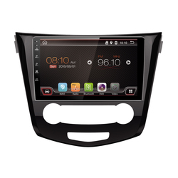 Car Radio Android 4.4 Car Navigation Entertainment System with 3G WIFI and Reverse Image for Route Navigation