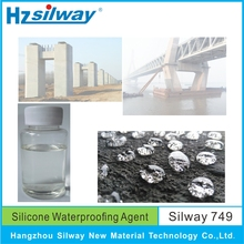hot products Silway 749 waterproof hydrophobic umbrella coating with high performance