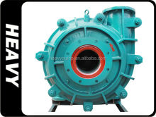 anti-corrosive slurry pump and rubber impeller and lining