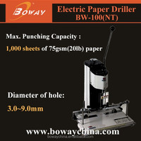BOWAY service office use a4 hole punch paper