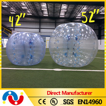 safe bubble football rent bubble soccer best selling loopyballs/bubble footballs