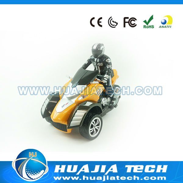 2013 New product motorcar Radio control 500cc motorcycle
