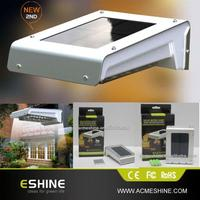 Cheap Mini design solar motion sensor car parking light