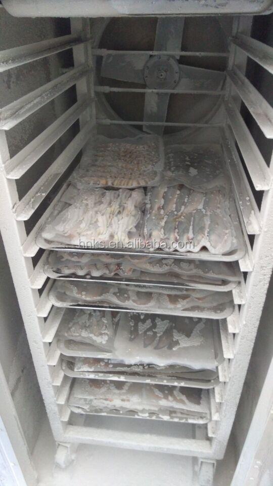 flash freeze food machine