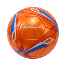Sport Indoor Outdoor All Seasons Shiny Surface Training Soccer Ball